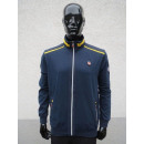wholesale Coats & Jackets: Men's sweat jacket BREST