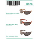 Sunglasses KOST children K986