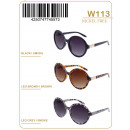 Sunglasses KOST women W113