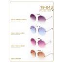 Napszemüveg KOST szemüveg 19-043