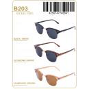 Sonnenbrille KOST Basic B203