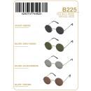 Okulary przeciwsłoneczne KOST Basic B225
