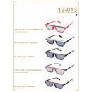 Sonnenbrille KOST Eyewear 19-013
