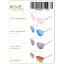 Sonnenbrille KOST Damen W145