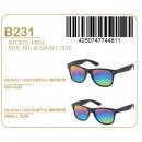 Okulary przeciwsłoneczne KOST Basic B231
