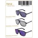 Sonnenbrille KOST Trendy T012