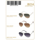Sunglasses KOST Basic B214