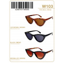 Sunglasses KOST women W103