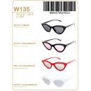 Sunglasses KOST women W135 (19-009)