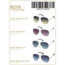 Sonnenbrille KOST Basic B218
