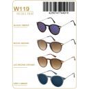 Sunglasses KOST women W119
