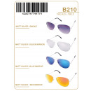Sunglasses KOST Basic B210
