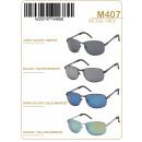 Okulary przeciwsłoneczne KOST męskie M407