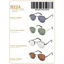 Napszemüveg KOST Basic B224 (19-079)