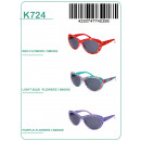 Sunglasses KOST children K724