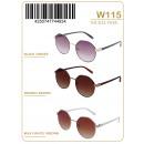 Sonnenbrille KOST Damen W115