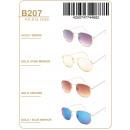 Napszemüveg KOST Basic B207