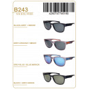 Sunglasses KOST Basic B243