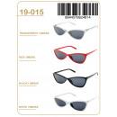 Okulary przeciwsłoneczne KOST Eyewear 19-015