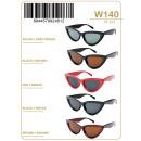 Sunglasses KOST women W140 (19-041)
