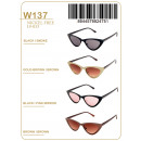 Sunglasses KOST women W137 (19-033)