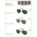Napszemüveg KOST Basic B213