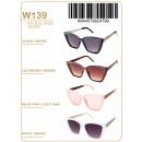 Sunglasses KOST women W139 (19-039)