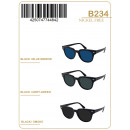 Sonnenbrille KOST Basic B234