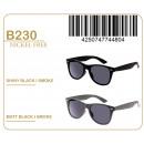 Okulary przeciwsłoneczne KOST Basic B230