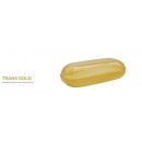 wholesale Glasses: Sunglasses case VB31 Small Gold