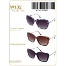 Sonnenbrille KOST Damen W102