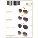 Okulary przeciwsłoneczne KOST Basic B219