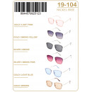 Sunglasses KOST Eyewear 19-104