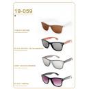 Sonnenbrille KOST Eyewear 19-059
