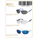 Sunglasses KOST men M417
