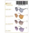 Sunglasses KOST women W117