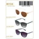 Sonnenbrille KOST Damen W104