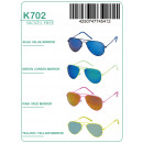Sunglasses KOST children K702