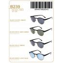 Okulary przeciwsłoneczne KOST Basic B239 (19-188)