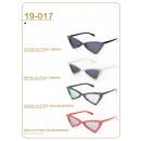 Sonnenbrille KOST Eyewear 19-017