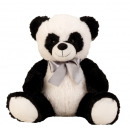 Panda Bear h = 50cm (sentado: 35cm)