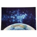 groothandel Foto's & lijsten: LED-foto 'Earth with Universe' ...