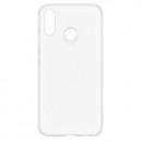 Coque PC Huawei P20 Lite Transparente
