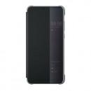 Huawei P20 View Cover Noir
