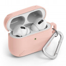 Ringke AirPods Pro Layered case Peach Pink