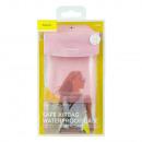 Baseus Bag Safe Airbag Waterproof Case Pink (ACFSD