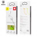 Baseus AirPods 2/1 Earphone Strap Green (ACGS-A06)