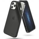 Ringke Iphone Etui 12/12 Pro Air Smoke Black