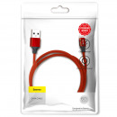 Baseus Lightning Yiven Cable 2A 0.6m Red (CALYW-B0
