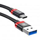 Câble USB3.0 Baseus Type-C Golden Belt Series 3A 1